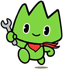 mascot_sangitan