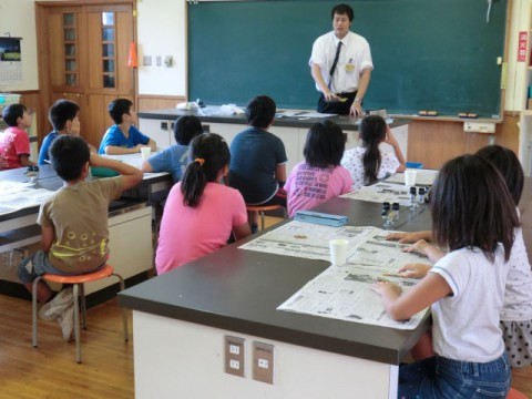 H26年度十坂小学校3