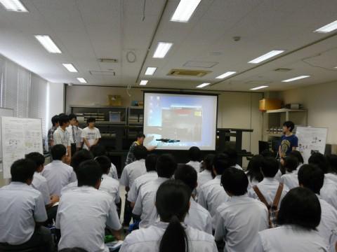 電子情報HP01