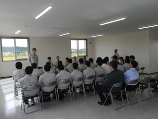 株式会社石井製作所