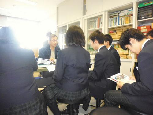H28遊佐高校見学(制御)