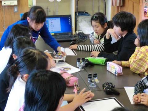 H26年度十坂小学校2-3