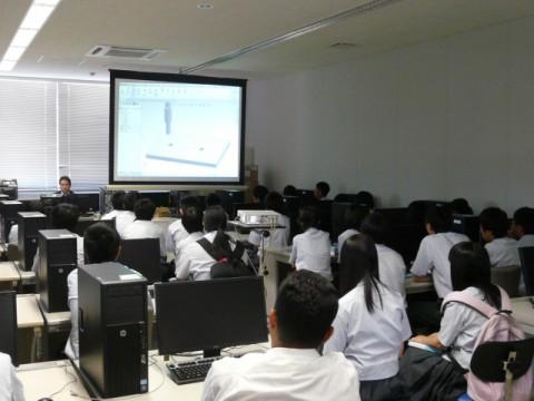 制御機械HP01