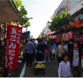 201510酒田どんしゃん6(国際)
